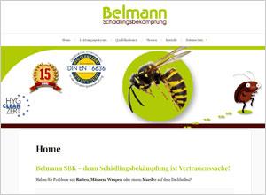 Belmann Schädlingsbekämpfung, Lippstadt